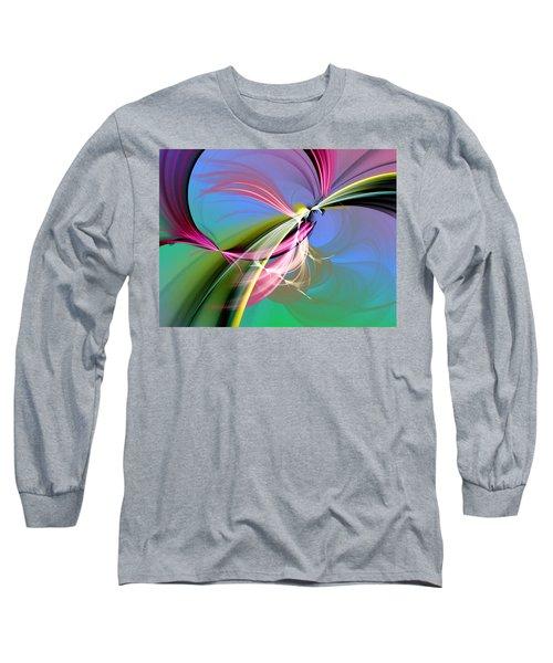 Sacred Mysteries Long Sleeve T-Shirt