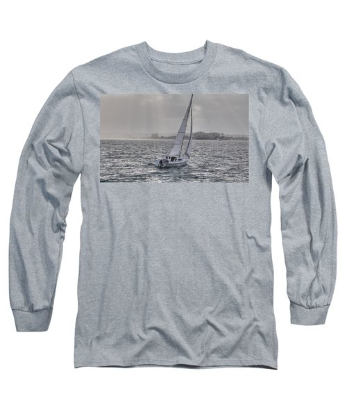 Sailing Bliss  Long Sleeve T-Shirt