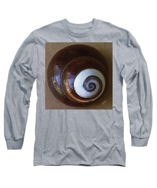 Seashells Spectacular No 26 Long Sleeve T-Shirt