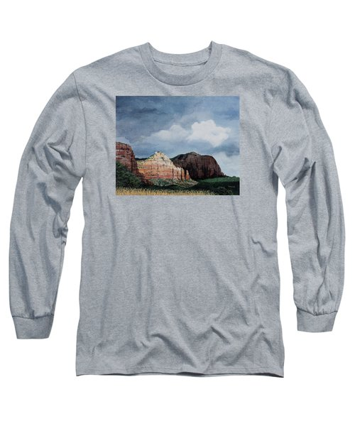 Sedona Storm Long Sleeve T-Shirt