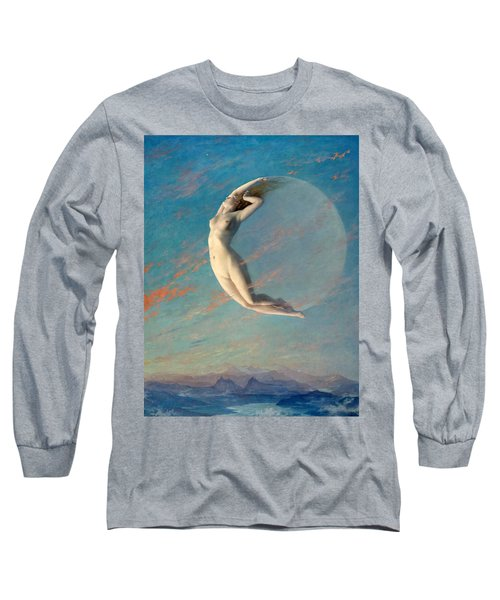 Selene Long Sleeve T-Shirt