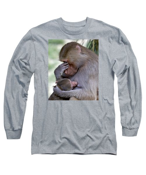 Selfless Love Long Sleeve T-Shirt