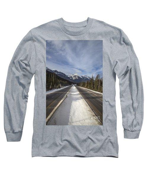 Separate Ways Long Sleeve T-Shirt