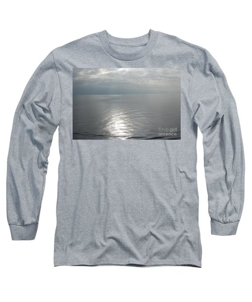 Serenity Sea Long Sleeve T-Shirt