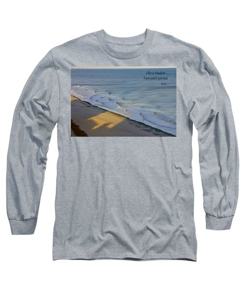 Shadows Long Sleeve T-Shirt