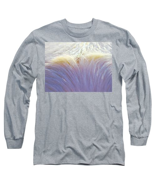 Sheaf  Long Sleeve T-Shirt by Michelle Twohig
