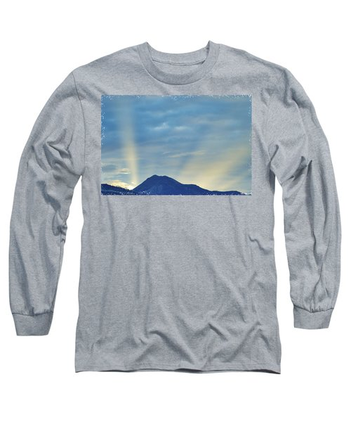 Sierra Sunset Long Sleeve T-Shirt