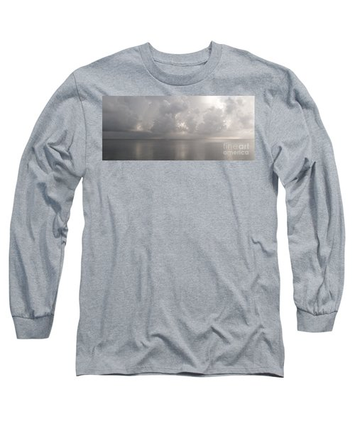 Silvern Sea Long Sleeve T-Shirt