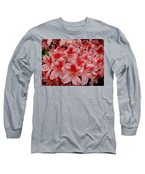 Simply Azaleas Long Sleeve T-Shirt