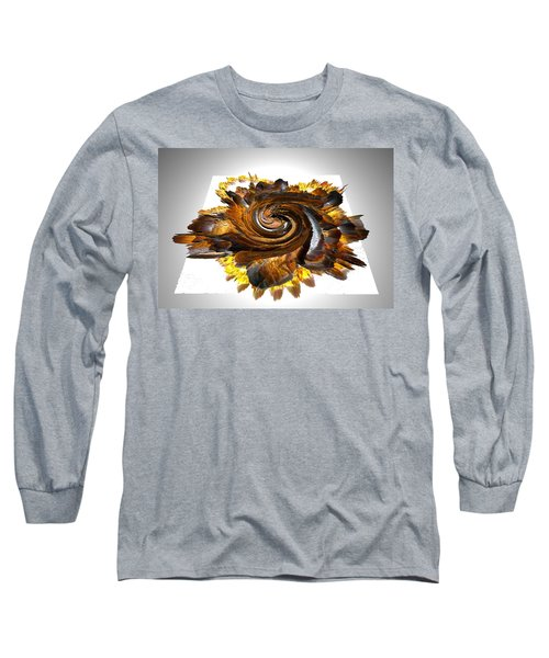 Simulated Beats 30 Long Sleeve T-Shirt