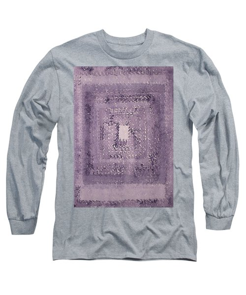 Singularity Original Painting Long Sleeve T-Shirt