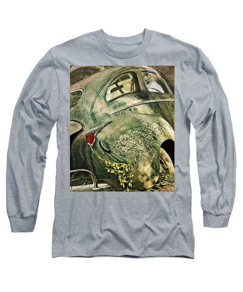 Slow Curves Long Sleeve T-Shirt