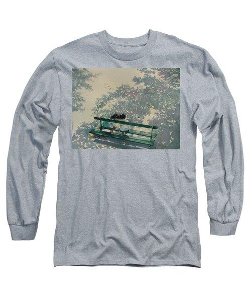 Sisterly Love Long Sleeve T-Shirt