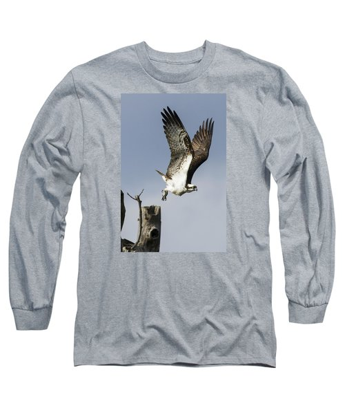 Sky Hunter Long Sleeve T-Shirt