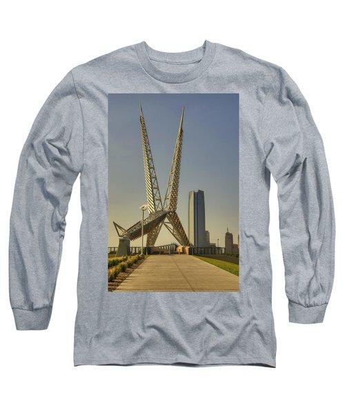 Skydance Long Sleeve T-Shirt