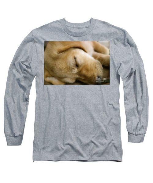 Sleeping Beauty Long Sleeve T-Shirt