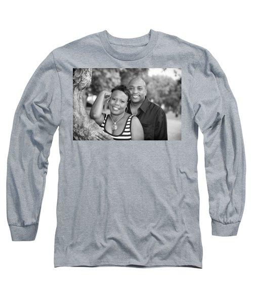 Smith Harper 16 Long Sleeve T-Shirt