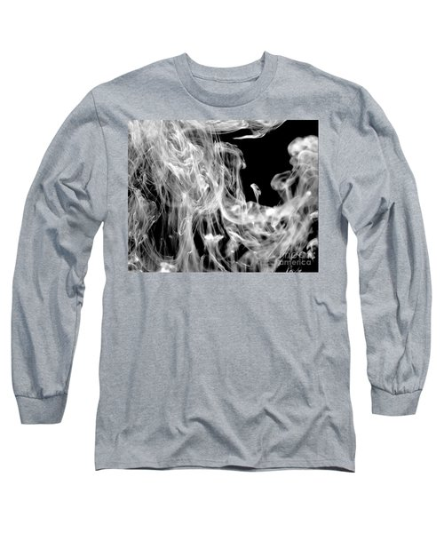 Smoke In The Water Long Sleeve T-Shirt