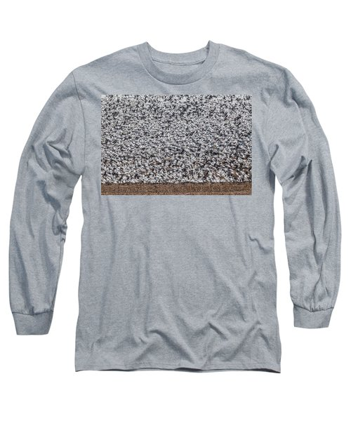 Snow Geese Long Sleeve T-Shirt