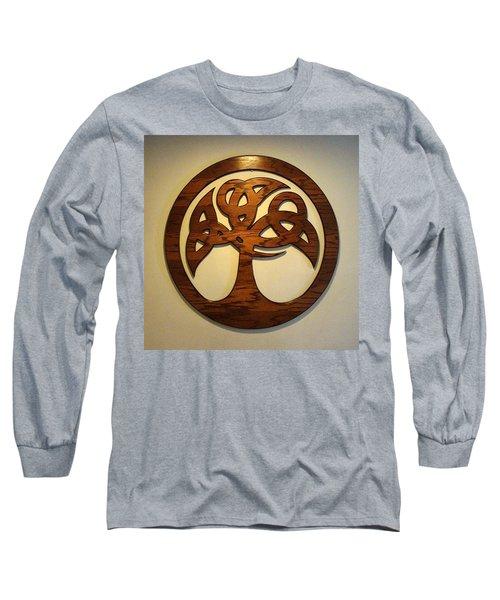 Sol Tree Long Sleeve T-Shirt