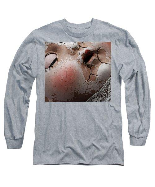 Souls Of Porcelain  Long Sleeve T-Shirt