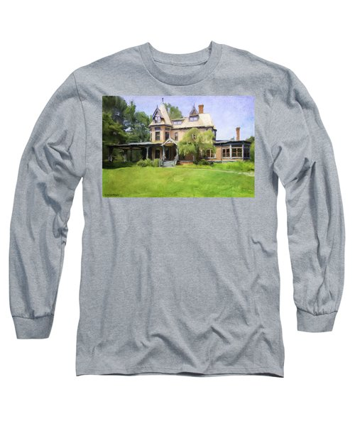 Southport Victorian Long Sleeve T-Shirt