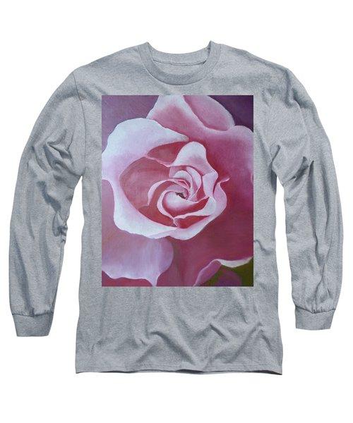 Spanish Beauty 2 Long Sleeve T-Shirt
