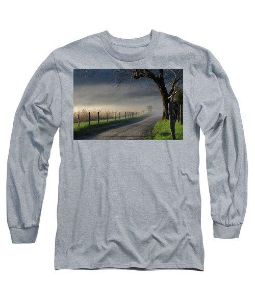 Sparks Lane Sunrise IIi Long Sleeve T-Shirt