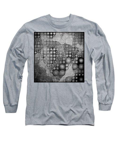 Spheroid II Long Sleeve T-Shirt