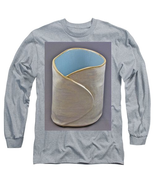 Spontaneous 07-023 Long Sleeve T-Shirt by Mario Perron