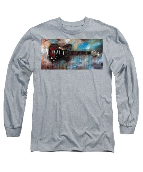 SRV Long Sleeve T-Shirt