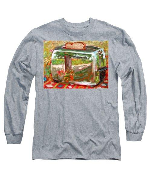 St005 Long Sleeve T-Shirt