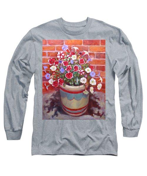 St008 Long Sleeve T-Shirt