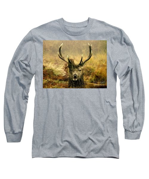 Stag Party The Series. One More For The Road Long Sleeve T-Shirt