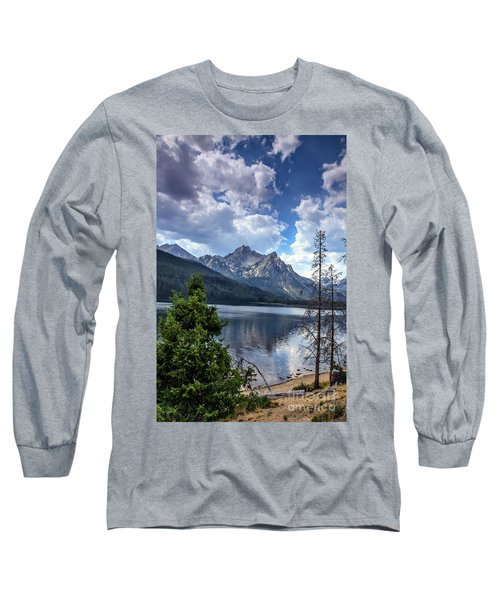 Stanley Lake View Long Sleeve T-Shirt