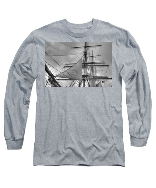 Star Of India 2 Long Sleeve T-Shirt