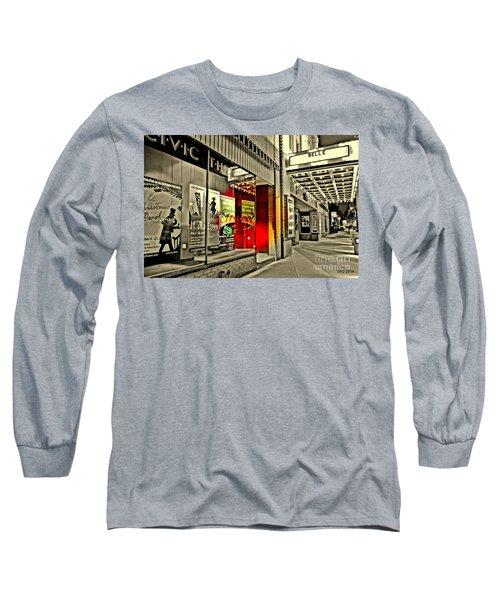 Stardust Memories Long Sleeve T-Shirt