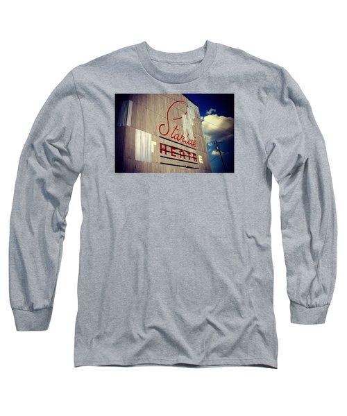 Starlite  Long Sleeve T-Shirt