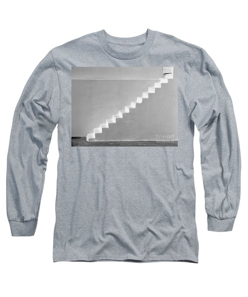 Steps To Heaven Long Sleeve T-Shirt by Ana Maria Edulescu