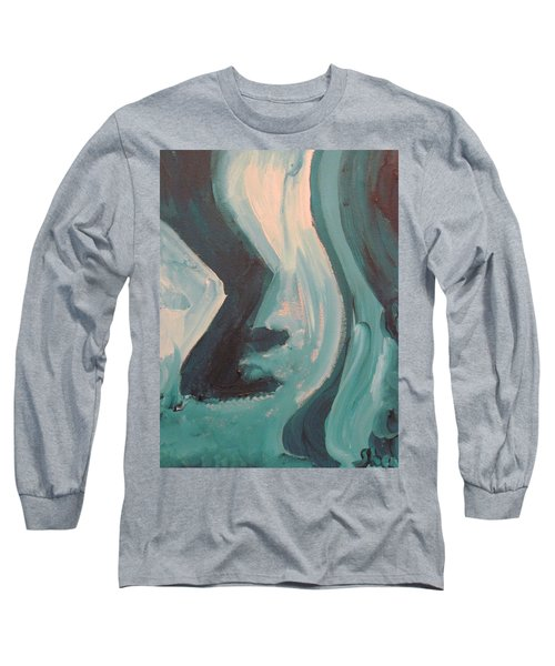 Still Dancing  Long Sleeve T-Shirt