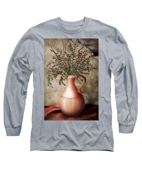 Still Life I Long Sleeve T-Shirt