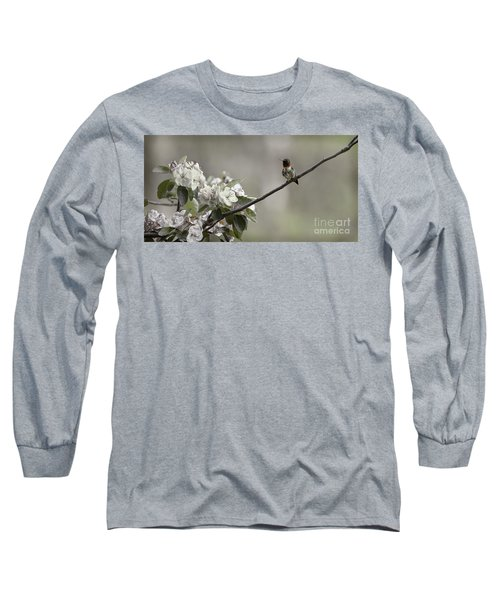 Stilllife Long Sleeve T-Shirt