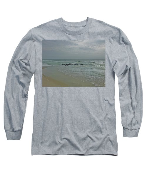 Storm In May Long Sleeve T-Shirt