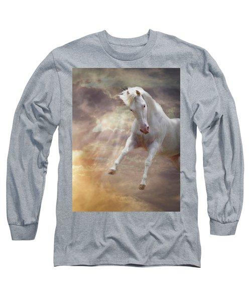 Stormy Long Sleeve T-Shirt