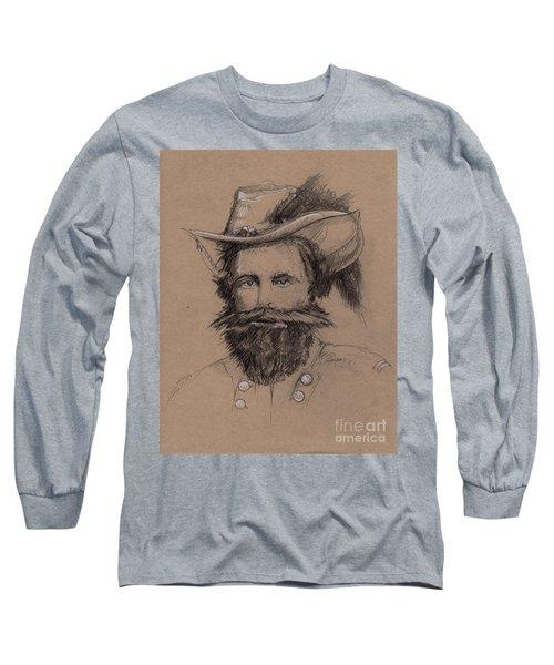 Stuart's Rebuke Long Sleeve T-Shirt