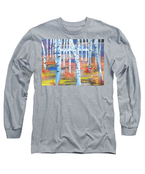 Subconscious Friends Long Sleeve T-Shirt