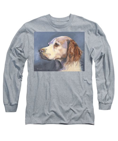 Such A Spaniel Long Sleeve T-Shirt
