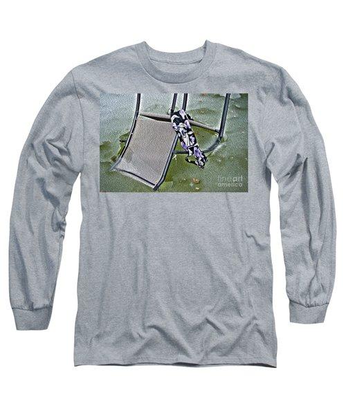 Summer Forgotten Long Sleeve T-Shirt