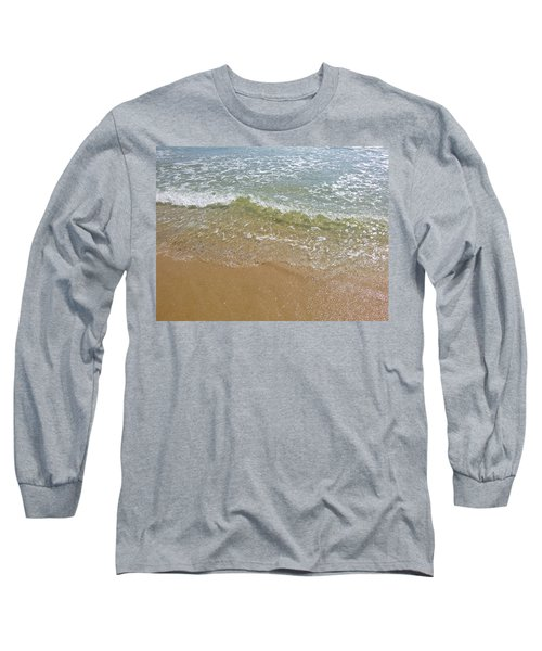 Summer Sea 2 Long Sleeve T-Shirt