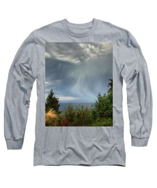 Summer Squall Long Sleeve T-Shirt
